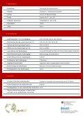 Fakultät III - Prozesswissenschaften Studiengang Biotechnology (Dual Bachelor) - Page 2