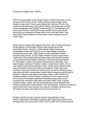 06-harta karun jenghis khan.pdf - Bidadari Pendekar Naga Sakti