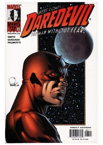 Daredevil - Guardian Devil #4
