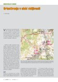 Začetna znanja orientiranja v gorah - Page 6