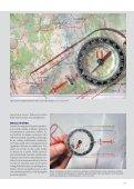 Začetna znanja orientiranja v gorah - Page 7