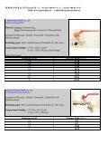 PERSICANER & CO Ges.mbH 1100 WIEN LEEBGASSE 64 - Page 5