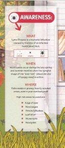 Understanding Lyme Disease - Page 3