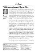 Radikal Dialog Velfærdspolitik - Page 2