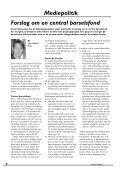 Radikal Dialog Velfærdspolitik - Page 6