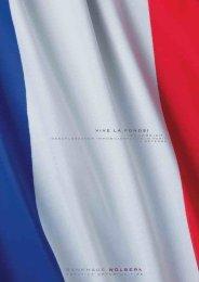 HP Frankreich 1/BW NEU - Wölbern Invest