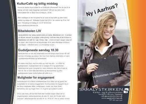 Ny i Aarhus, 2013.pdf - Saralystkirken