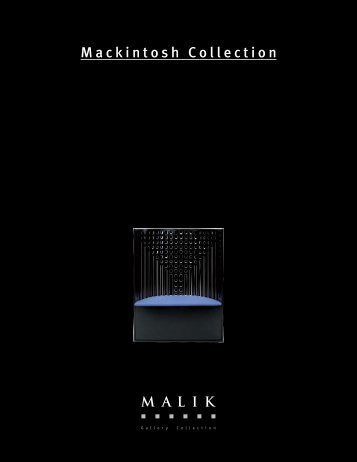 Mackintosh Collection
