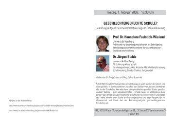 iff-lectures - Universität Klagenfurt