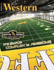 KYLEE (DILLON) STROUGH - Missouri Western State University