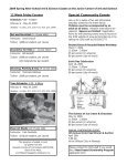 Art and Science Classes - Page 2