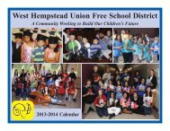West Hempstead Union Free School District