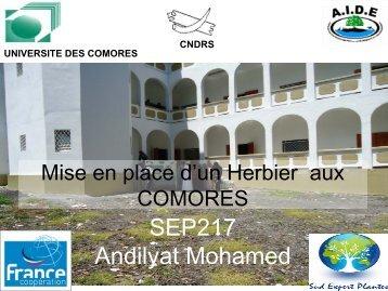 Andilyat Mohamed