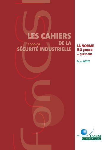 LES CAHIERS