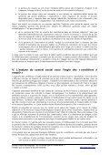 vers un nouveau type de Â« contrat social - Icsi - Page 4