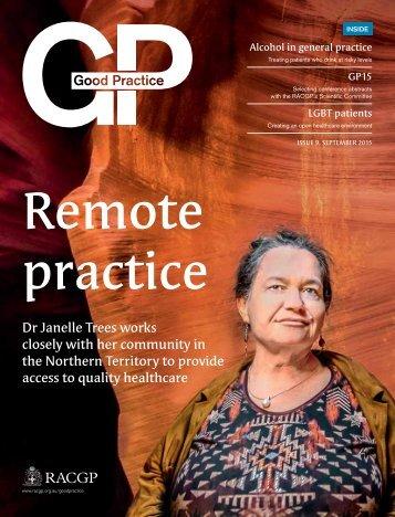 Remote practice