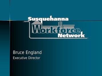 Bruce England