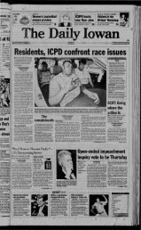 Residents ICPD confront race issues