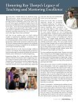 Raymond G Thorpe Teaching Professorship - Page 3