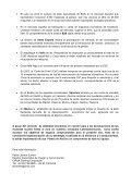 COMUNICADO DE PRENSA Terrassa, 27 de ... - AZARplus - Page 2