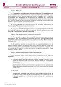 Boletín Oficial de Castilla y León I COMUNIDAD DE CASTILLA Y LEÓN - Page 3