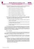 Boletín Oficial de Castilla y León I COMUNIDAD DE CASTILLA Y LEÓN - Page 6