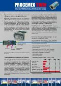 PROCEMEX TWIN - Page 3
