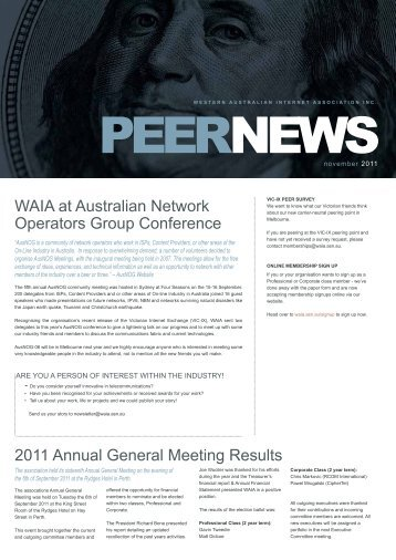 WAIA November Newsletter 2011.pdf