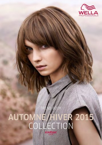 WELLA Flyer Trends 15 HW (FR)