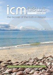 Summer 2010 - Irish Church Missions
