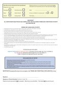 Entry Form - Page 4