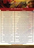 CHOIR TOUR - Page 2