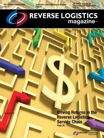 Download - Reverse Logistics Magazine