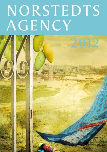 NORSTEDTs agency