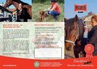 Insektenschutz für Tiere
