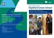 Deptford Green School