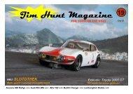 Jim Hunt Magazine berichtet über den Ballistol-Pflegestift