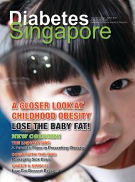 A CLOSER LOOK AT CHILDHOOD OBESITY LOSE THE BABY FAT!