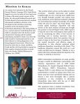 Medical Missions for Children Global Telemedicine Teaching Network - Page 2