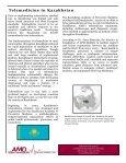 Kazakhstan's Telemedicine Program - Page 2
