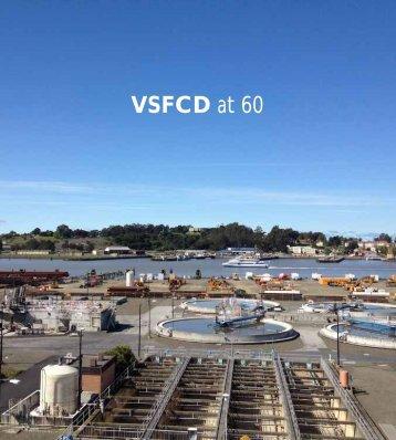 VSFCD at 60