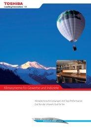 Klimasysteme für Gewerbe und Industrie - Werner Winz GmbH & Co ...