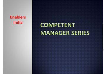 Enablers India