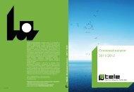 Основной каталог TELE 2011/2012