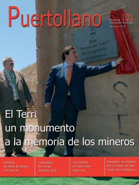 Descargar en formato PDF (18 MB) - Ayuntamiento de Puertollano