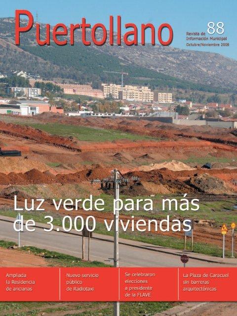 Descargar en formato PDF (6 MB) - Ayuntamiento de Puertollano