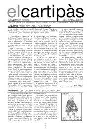 abril - Ajuntament d'Olot
