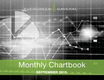 Monthly Chartbook