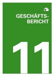Geschäftsbericht 2011 - EnviTec Biogas AG