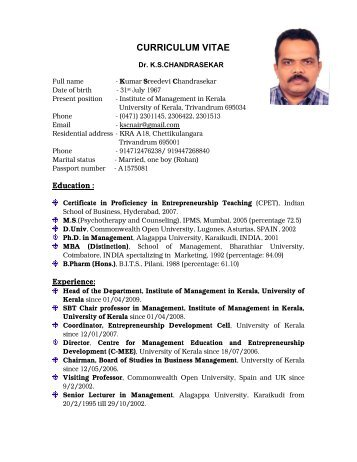Curriculum Vitae For Ruzong Fan In Pdf National Institute Of Child